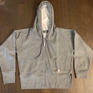Adidas by Stella McCartney zip hoodie